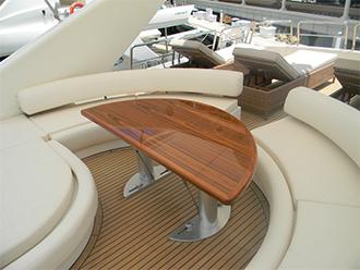 Yacht Decking